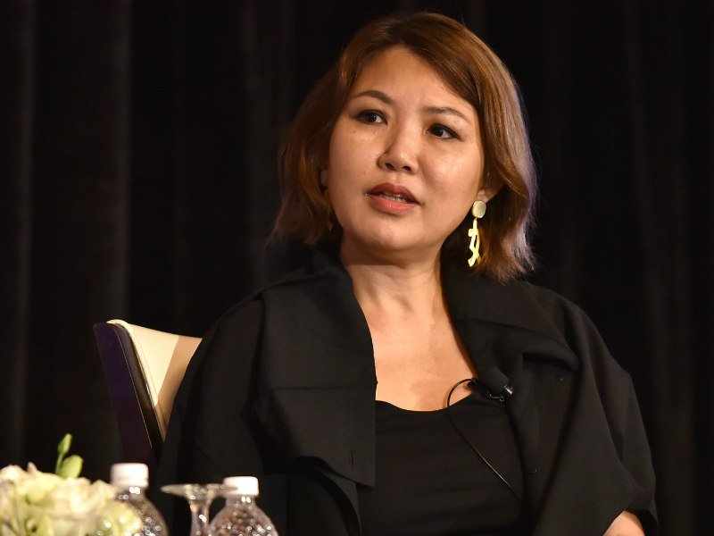 HSBC Brings In Jessica Lee As Asia-Pacific Communications Chief