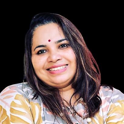 Member Spotlight: Sukanya Chakraborty, APACD Member